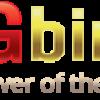 NRGBinary Logo