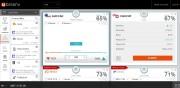 uBinary (Inactive) Trading Platform Screenshot