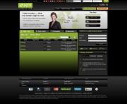 4XP Home Page Screenshot