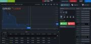 Ayrex Trading Platform Screenshot