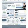 OptionXP Home Page Screenshot