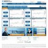 XPMarkets Trading Platform Screenshot