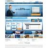 XPMarkets Home Page Screenshot