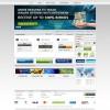 OptioNow (Inactive) Home Page Screenshot