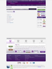 PowerOption Trading Platform Screenshot