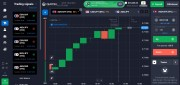 Quotex Trading Platform Screenshot