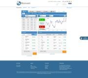 RBinary (Inactive) Trading Platform Screenshot