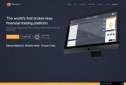 Spectre.AI Home Page Screenshot