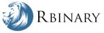 RBinary (Inactive) Logo