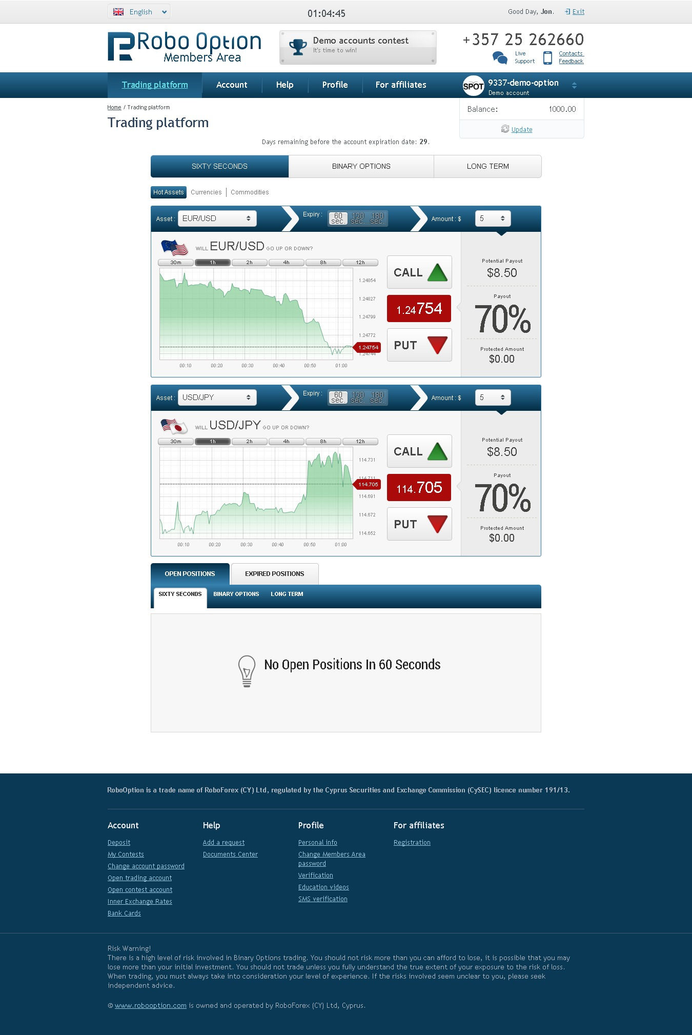 Parabolic sar strategy for binary options real binary options reviews